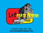 LaCasadeArriba