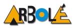 Logo Arbole