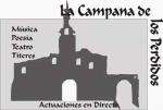 Logo campana r