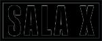 SALA X